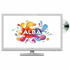 Alba LED LCD TVs with Built - In DVD Player