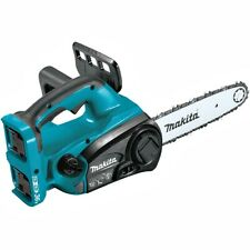 Makita DUC302Z 36V Cordless Charged Chain Saw 18V x 2 Chainsaw 800W Bare Tool