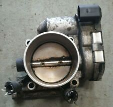 VW Golf Mk4 2.8 V6 4motion Throttle Body 022133062AC