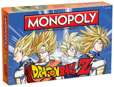 Dragon Ball Z™ Edition MONOPOLY