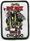 Illinois - Chicago Fire Dept. - Truck Co 32 Patch (Emblem)