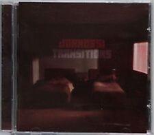 Transitions - Johnossi