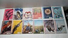 "1 Year-1959 ""The American Rifleman"" Magazine All 12 Issues Terrific Condition"