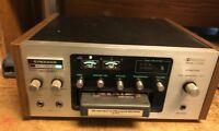 Vintage Pioneer H-R100 8-Track Player