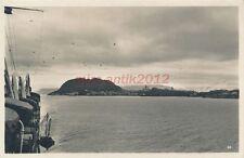 AK, Foto, Norwegen - Aalesund, 1927; 5026-55