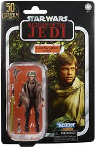 Star Wars - The Vintage Collection - Figurine Luke Skywalker Endor (ROTJ) - Hasb