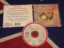 KARUNESH - heart symphony  CD 1991  NIGHTINGALE RECORDS NGH-CD-352