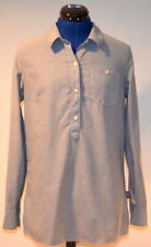 Patagonia Featherstone Tunic Women's Pullover Shirt (Gray) Small