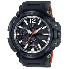 Casio Men's G-Shock GRAVITY MASTER GPS Bluetooth  Watch GPW2000-3A