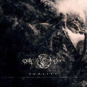 """Quintessence Mystica """"Duality"""" Digi - Black-Metal (NEU / NEW)"""
