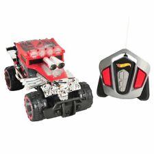 Hot Wheels Radio Remote Control Toy Racing Car Vehicle Baja Bone Shaker 90421