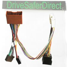 ISO-SOT-4880-y Lead,cable,adaptor for Parrot CK3100 Mazda