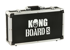KONG Pedalboardcase Koffer Bodeneffekte Boss MXR Electro Harmonix Effect Case S