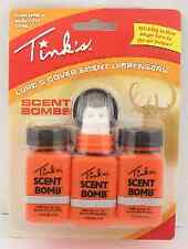 Tinks W5841 Deer Lure Scent Bomb 13078