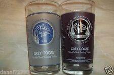 2010-2011 BREEDERS CUP  OFFICIAL LOGO GLASS  SET****NEW****