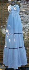 New listing Vtg 70's Sun Dress Jody T small