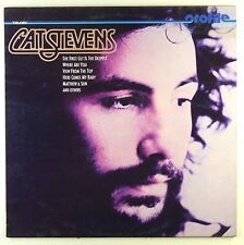 "12"" LP - Cat Stevens - Profile - #L7560 - washed & cleaned"