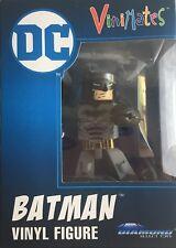 Diamond DC Comics Justice League Vini Mates Batman Vinyl Figure