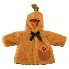 NWT Gund Li'l Pumpkin Halloween Costume Spooky Boo-Tique 3-12 Months