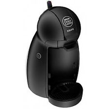Krups Kp100 Piccolo Dolce gusto negra