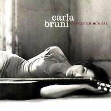Carla Bruni, Quelqu'Un M'a Dit, Excellent