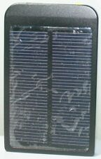 Solar Power Bank  3500mAH For iPhone Asus Samsung Nokia Sony HTC Phablet Tablet