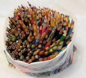 500+ Colored Branded Pencils (SKU# 729)