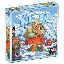 Yeti Game $29.99 Value (Alderac Entertainment Group)