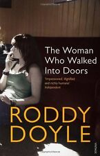 The Woman Who Walked Into Doors,Roddy Doyle