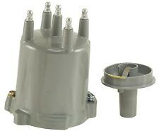 Distributor Cap and Rotor Kit-O.E. Replacement Wells F2105 MADE IN U.S.A. CANADA