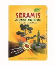 Seramis Solitärpflanzenerde 27,5L, ideale Erde für Topf- und Kübelpflanzen