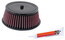 K&N AIR FILTER FOR SUZUKI DRZ400 DRZ400E DRZ400S DRZ400SM 00-15 SU-4000