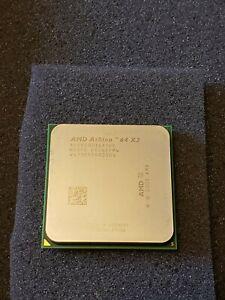 AMD Athlon X2 5000+CPU Dual Core 2.6 Ghz