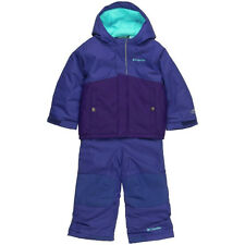 Columbia Toddler Unisex Buga Set - Light Grape - 2T | FACTORY NEW