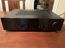 New listing Cambridge Audio Cxa60 Integrated Amp-Excellent Shape!