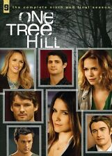 One Tree Hill: The Complete Ni DVD Region 1 Season 9-Final Season