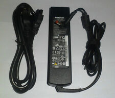 Genuine AC Adapter Power Supply Cord Lenovo Y480 Y550 Y560 Y460A Y460N 90W