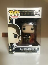 Katniss Everdeen Funko Pop 226 Hunger Games