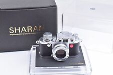 Sharan Leica 3f IIIf MODEL Miniature MINOX Camera Made In JAPAN