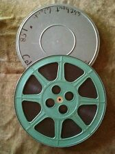 """Vintage """"WITHOUT WORDS'"""" 16MM Reel Film **Offered by E-Lo-Media"""