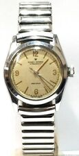 4220 Rolex Oyster Speed King Precision Sweep Second Orig Dial Running Strong