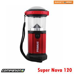 Primus Super Nova Led Camping Lantern 120Lum