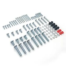 Universal TV Screws Bolts Washer Spacer Fixing Kit Samsung LG M4 M5 M6 M8 88pc
