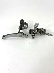 Vintage Sachs-Huret Gear Levers Shifters Downtube//Stem Mounted Choice of Type
