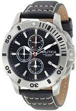 Nautica Men's N18641G Bfd 101 Dive Style Chrono Watch