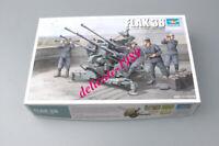 Trumpeter 02309 1/35 German Flak 38
