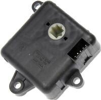 604-188 OE Solutions Heater Blend Door Or Water Shutoff Actuator   Dorman