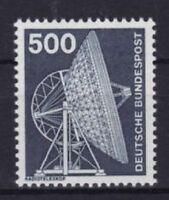Bund Mi Nr. 859 **, Industrie u. Technik I 1975, postfrisch, MNH