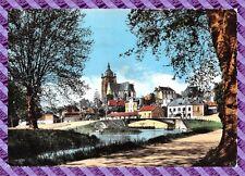 Tarjeta postal - DOLE Canal du Rhône