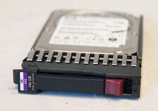 431958-B21 / 432320-001, HP 146GB 3G SAS 10K SFF SP HDD